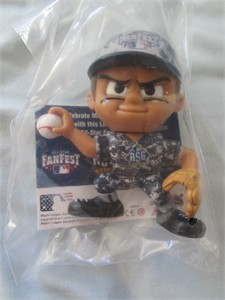 2016 Major League Baseball All-Star FanFest Teammate mini action figure NEW
