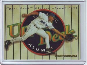 Alex Rodriguez 1994 Upper Deck Classic Alumni card #298 MINT
