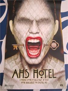 American Horror Story 2016 Comic-Con 11x17 inch mini Fox promo poster