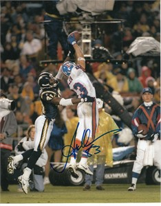 Anthony Miller autographed Denver Broncos 8x10 photo