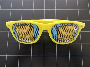 Bart Simpson 2015 San Diego Comic-Con The Simpsons promo sunglasses