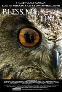 Bless Me, Ultima 2013 mini movie poster