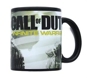 Call of Duty Infinite Warfare ceramic coffee mug BRAND NEW