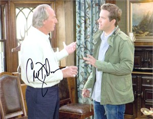 Craig T. Nelson autographed The Proposal 8x10 photo