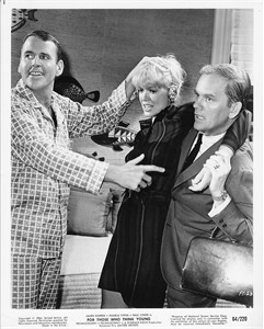 For Those Who Think Young 1964 movie 8x10 publicity photo (Paul Lynde)