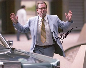 Greg Kinnear autographed Flash of Genius 8x10 photo