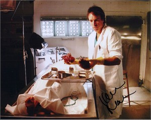 Kevin Nealon autographed 8x10 photo