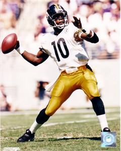 Kordell Stewart 8x10 Pittsburgh Steelers photo