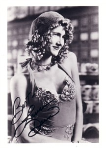 Laura Dern 5x7 Rambling Rose promo photo