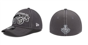 Los Angeles Kings 2012 Stanley Cup Champions locker room cap or hat NEW