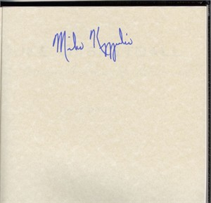 Mike (Coach K) Krzyzewski autographed Duke Basketball 100 Seasons hardcover book #325/500