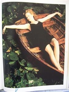 Nicole Kidman autographed 11x14 Rolling Stone book photo