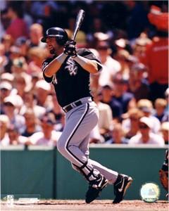 Paul Konerko Chicago White Sox 8x10 photo