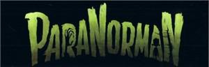 ParaNorman movie 2012 promo bumper sticker