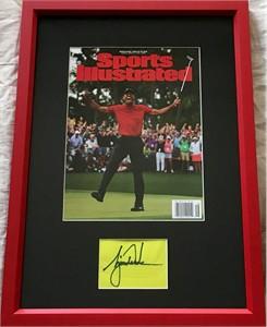 PGA Tour Autographs