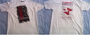 Stephon Marbury 2006 Starbury Movement Tour T-shirt NEW