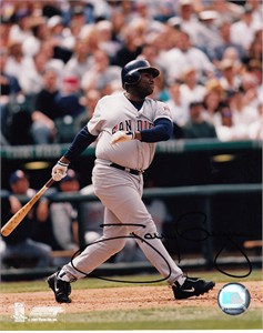 Tony Gwynn autographed San Diego Padres 8x10 photo