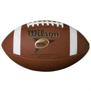 Wilson NCAA official size replica football NEW