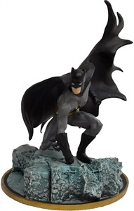 Batman Heavy Metals 2018 Comic-Con EXCLUSIVE Miniature Figure NEW IN BOX