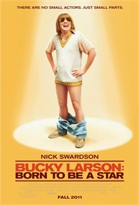 Bucky Larson movie poster (Nick Swardson)