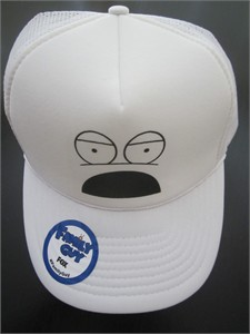 Family Guy Brian Griffin 2017 Comic-Con exclusive Fox promo snapback cap or hat