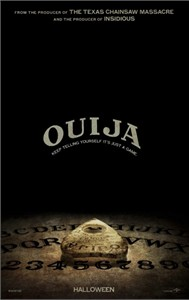 Ouija movie 2014 mini poster (Olivia Cooke)