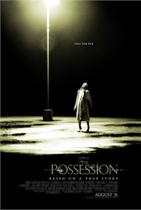 Possession 2012 movie 27x40 inch full size poster (Kyra Sedgwick)