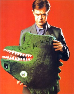 William H. Macy autographed 8x10 photo